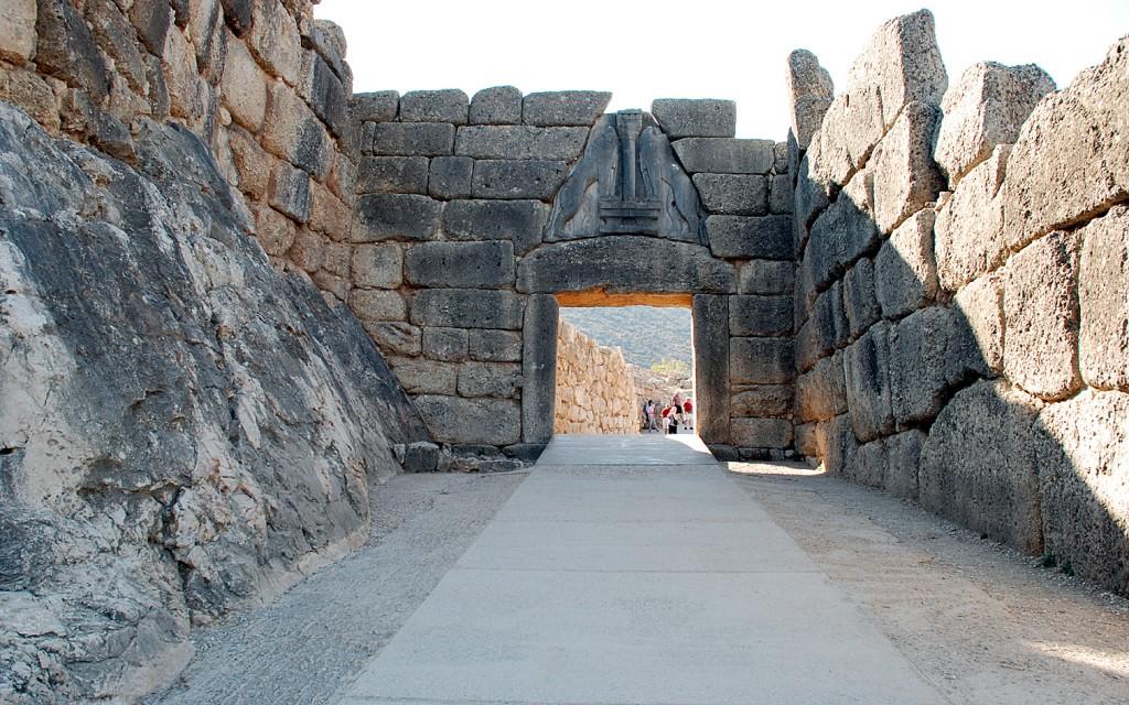 Four Days Argolis Olympia Delphi & Meteora Tour