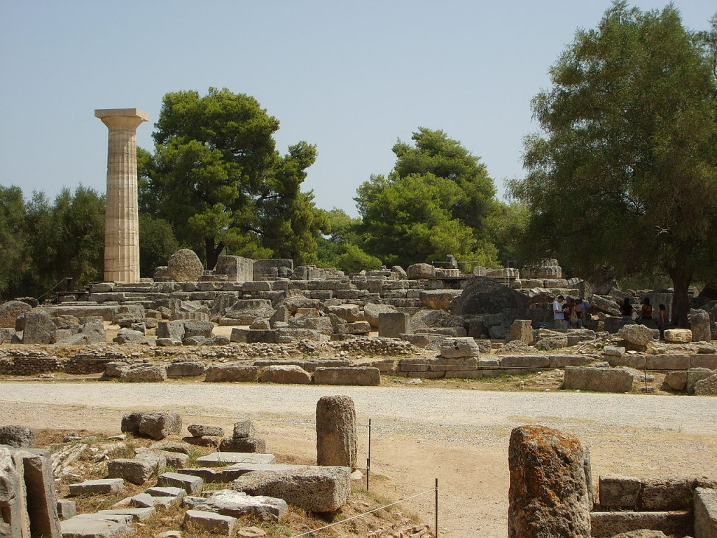 Argolis & Ancient Olympia
