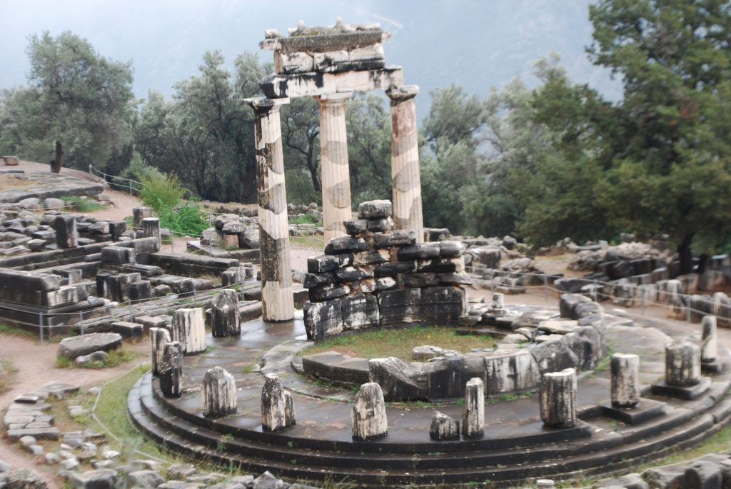 Full Day Ancient Olympia Tour
