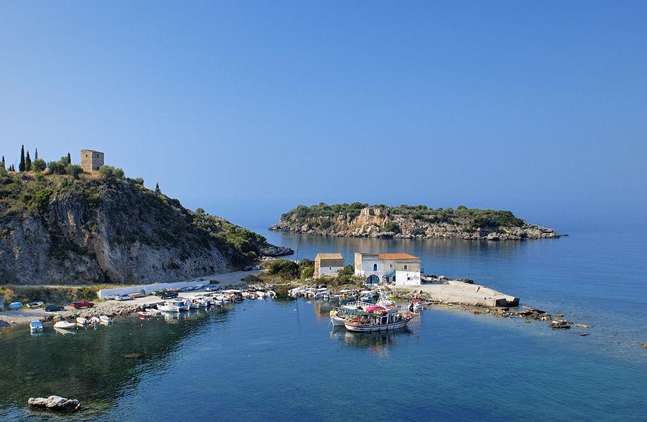 private greek tours  u00bb four or five days peloponnese tour