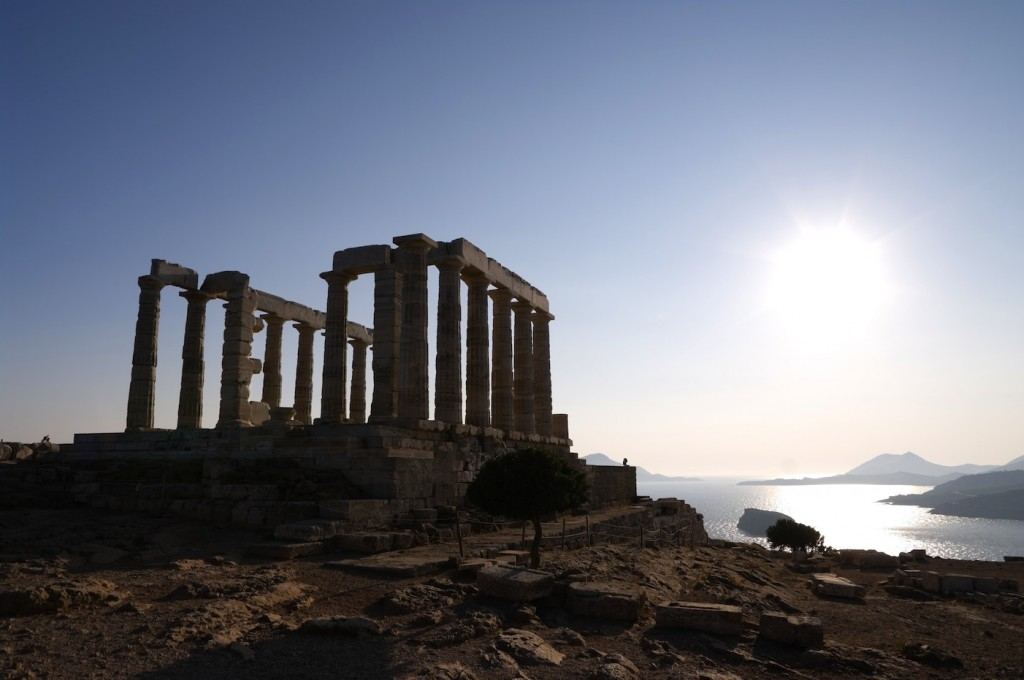 Full Day Athens & Cape Sounio Tour