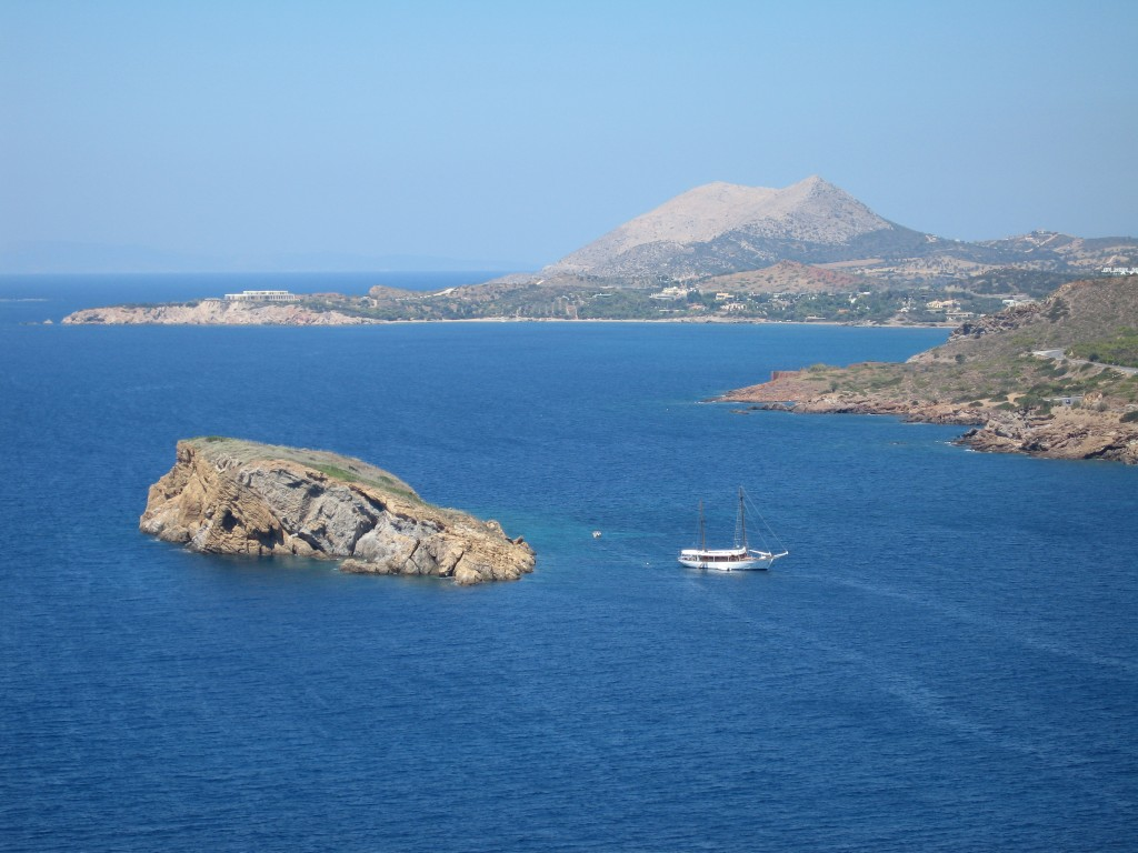 Half Day Cape Sounio Tour